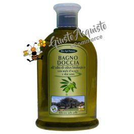 Bagno doccia olio di oliva biologico con miele e aloe vera - Dsg 7 marce bagno d olio ...